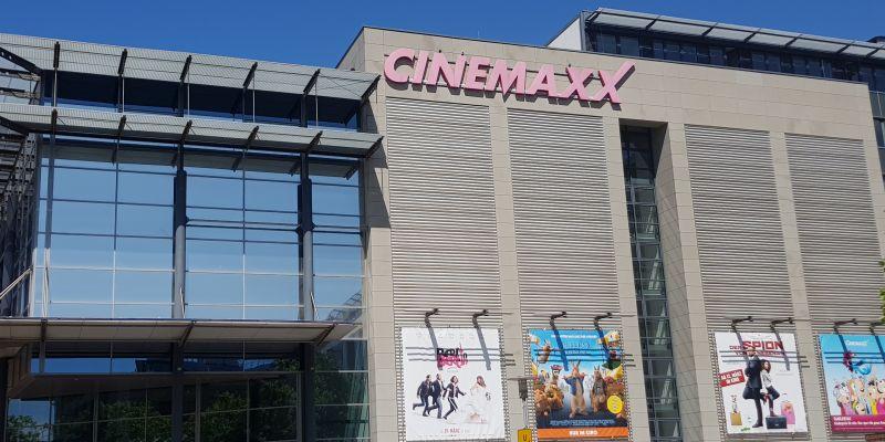 öffnungszeiten Cinestar Magdeburg