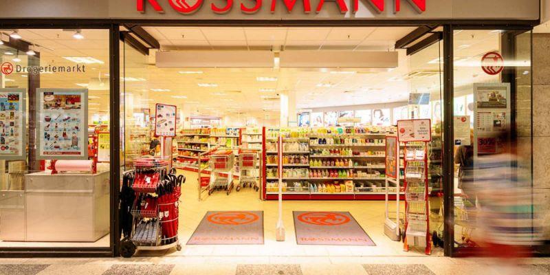 Rossmann schmuck